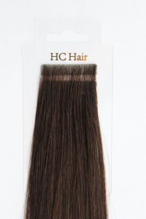 INVISIBLE TAPE EXTENSIONS 55 CM