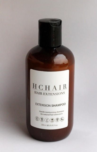 Extensions shampoo