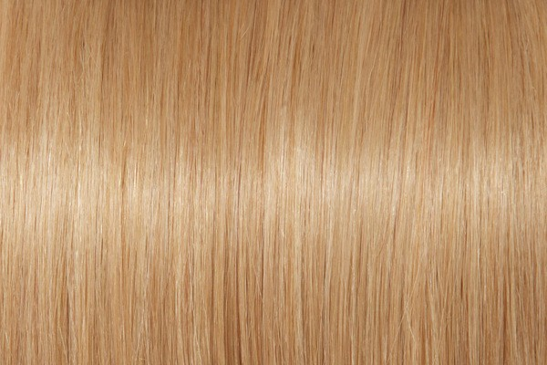 Tape extensions 35 cm - Europeisk hår - Blond Mix #8/#16