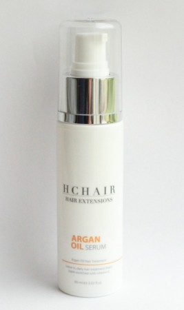 HC ARGAN OIL SERUM