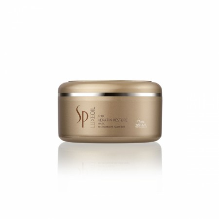 Wella SP Luxe Oil Keratin Restore Mask 150ml