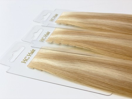 INVISIBLE TAPE EXTENSIONS 45CM