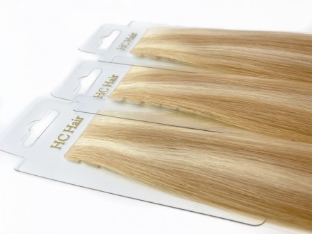 INVISIBLE TAPE EXTENSIONS 55CM