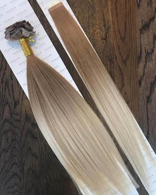 Tape extensions 35 cm