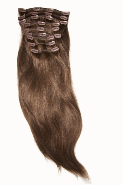 clip-on extensions 55 cm