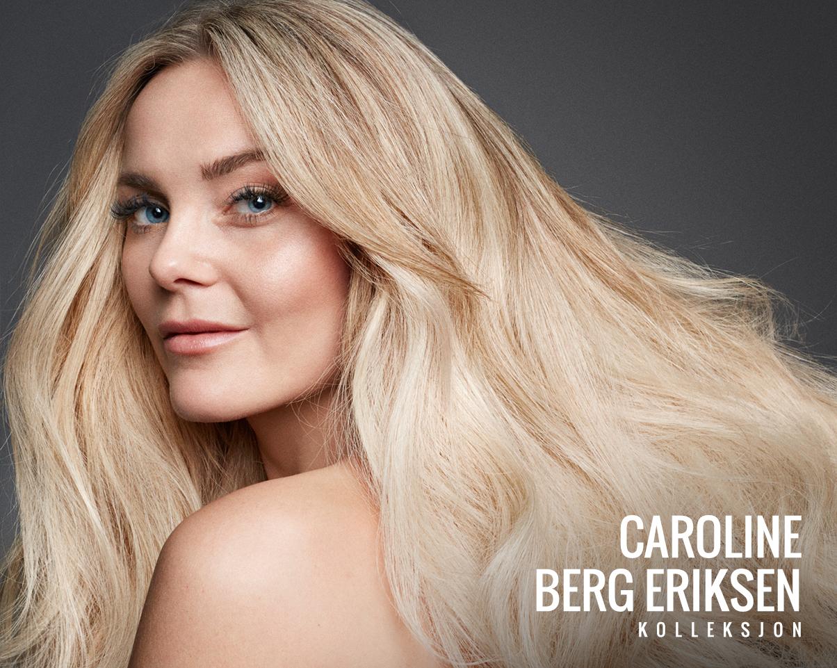 820faabd Caroline Berg Eriksen Extensions kolleksjon | HChair | Hair Extensions -  Tykkere & Lenger Hår i Luksusklasse | HCHair